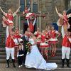 Hochzeit Jan